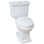 Glacier Bay Comfort Height Toilet