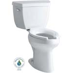 Kohler Comfort Height Toilet