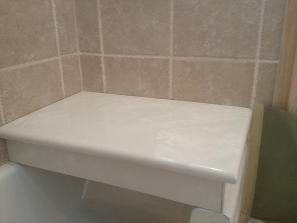 Shower Bench | Senior SAFETYPro