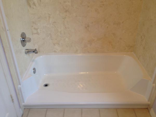 Full Cut | E\Z Step | Tub to Shower Conversion | Senior SAFETYPro